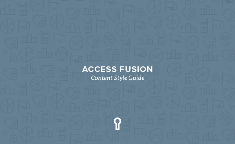 AccessFusion